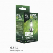 Clearlight - H1 - 12V-55W LongLife
